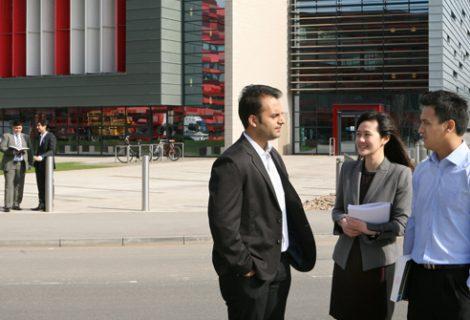 MBA In Ukraine